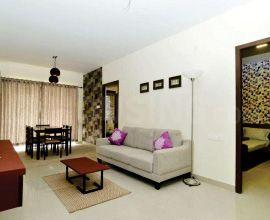 Gallery Cover Image of 990 Sq.ft 2 BHK Apartment for buy in Amausi for 3064000