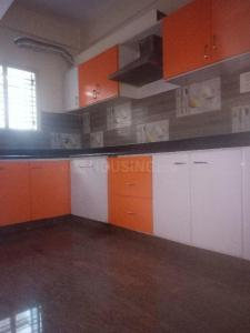 Gallery Cover Image of 1000 Sq.ft 2 BHK Independent Floor for rent in Shanti Nagar for 23500