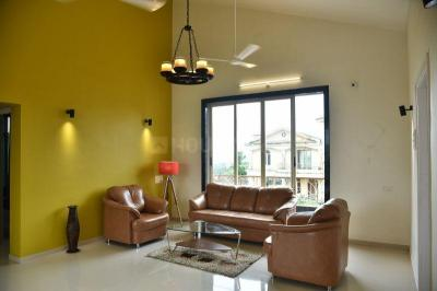 Gallery Cover Image of 12500 Sq.ft 6 BHK Villa for rent in Cosmos Hawaiian, Thane West for 130000