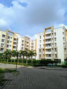 Gallery Cover Image of 1400 Sq.ft 3 BHK Apartment for rent in Ariadaha for 17500