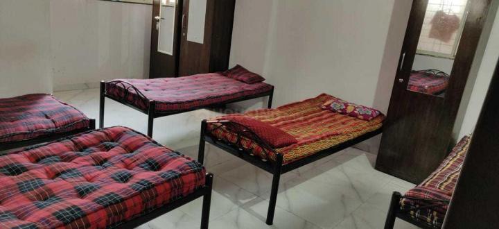 Bedroom Image of PG 4039413 Wadgaon Sheri in Wadgaon Sheri