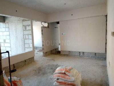 Gallery Cover Image of 980 Sq.ft 2 BHK Apartment for buy in Pisoli for 3800000