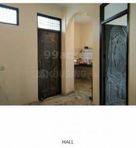 Gallery Cover Image of 675 Sq.ft 2 BHK Independent Floor for rent in Mehrauli for 12000