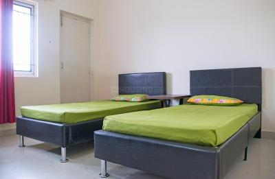 Bedroom Image of 3 Bhk In Ark Serene County in Krishnarajapura