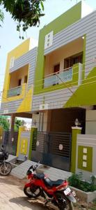 Gallery Cover Image of 630 Sq.ft 3 BHK Independent House for buy in Mangadu for 5500000