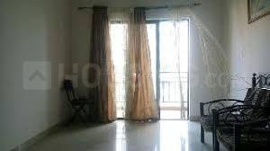 Gallery Cover Image of 1005 Sq.ft 2 BHK Apartment for rent in Kharadi for 18000