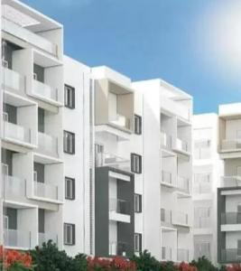 Gallery Cover Image of 1100 Sq.ft 2 BHK Apartment for buy in J P Nagar 8th Phase for 4400000