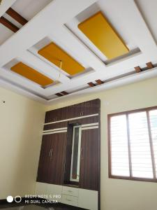 Gallery Cover Image of 2200 Sq.ft 3 BHK Independent House for buy in Annapurneshwari Nagar for 11500000