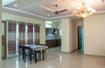 Hall Image of Hill Side Avenue in Kondapur