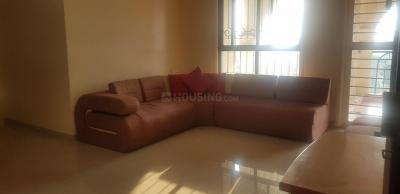Gallery Cover Image of 1185 Sq.ft 2 BHK Apartment for rent in Tingre Nagar for 32000