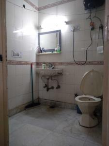 Bathroom Image of Nishant PG in Lado Sarai