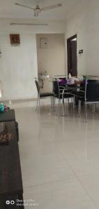 Gallery Cover Image of 1250 Sq.ft 2 BHK Apartment for rent in Nerul for 42000