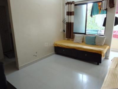 Gallery Cover Image of 530 Sq.ft 1 RK Apartment for buy in Pimpri for 2900000