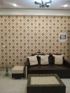 Gallery Cover Image of 750 Sq.ft 1 BHK Apartment for buy in Maya Homes, Khera Dhrampura for 1521000