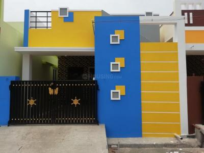 Gallery Cover Image of 900 Sq.ft 2 BHK Villa for buy in Saravanampatty for 3000000