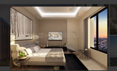 Gallery Cover Image of 2200 Sq.ft 4 BHK Apartment for buy in SPR Highliving District, Jamalia for 15840000