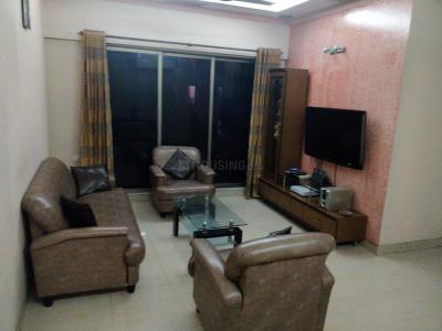Gallery Cover Image of 1050 Sq.ft 2 BHK Apartment for rent in Kurla West for 60000