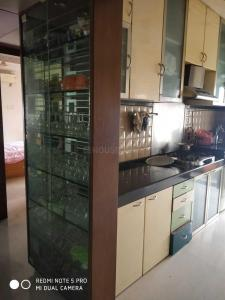 Gallery Cover Image of 840 Sq.ft 2 BHK Apartment for rent in Vile Parle West for 90000
