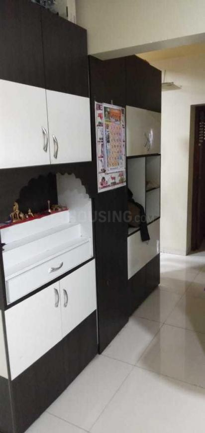 Passage Image of 2500 Sq.ft 1 RK Apartment for rent in JP Nagar for 18000