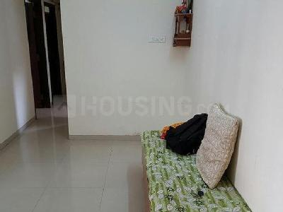 Gallery Cover Image of 1160 Sq.ft 2 BHK Apartment for rent in Kharghar for 24500