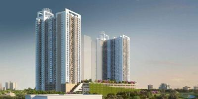 Gallery Cover Image of 995 Sq.ft 2 BHK Apartment for buy in Birla Vanya Phase 1, Shahad for 8100000