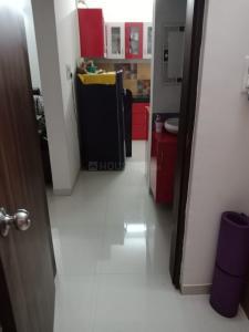 Gallery Cover Image of 1250 Sq.ft 3 BHK Apartment for rent in Vardhman Mahavir Sharan, Nigdi for 20000