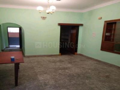 Gallery Cover Image of 750 Sq.ft 1 BHK Independent Floor for rent in Yeshwanthpur for 10000