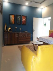 Gallery Cover Image of 500 Sq.ft 1 BHK Apartment for buy in Adore Happy Homes Pride, Sector 75 for 1298000