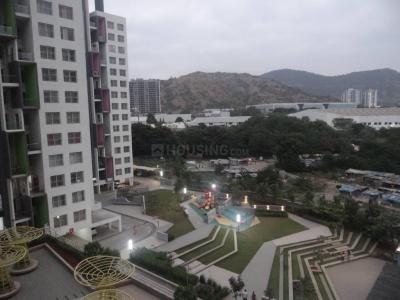 Gallery Cover Image of 1100 Sq.ft 2 BHK Apartment for rent in Kohinoor Tinsel Town Phase II, Hinjewadi for 15000