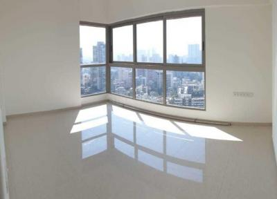 Gallery Cover Image of 1400 Sq.ft 3 BHK Apartment for rent in Goregaon West for 50000