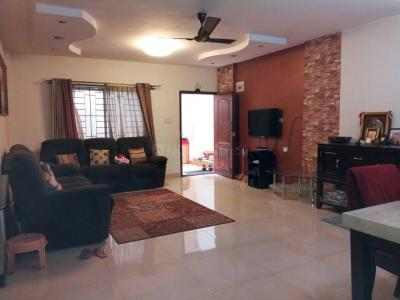 Gallery Cover Image of 1450 Sq.ft 3 BHK Apartment for rent in Nagavara for 50000