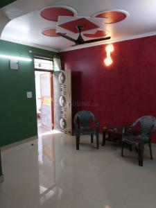 Gallery Cover Image of 600 Sq.ft 1 BHK Apartment for buy in Sector 11 Dwarka for 5300000