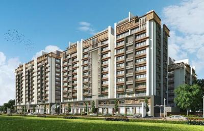 Gallery Cover Image of 1512 Sq.ft 3 BHK Apartment for buy in Zundal for 5600000