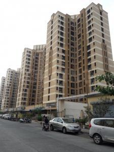 Gallery Cover Image of 1050 Sq.ft 3 BHK Apartment for buy in Hubtown Gardenia, Mira Road East for 9700000