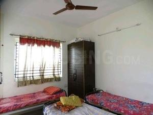 Bedroom Image of Rsk Orchid Garden - Women in Semmancheri