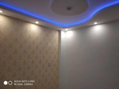 Gallery Cover Image of 800 Sq.ft 3 BHK Independent Floor for rent in Uttam Nagar for 12000