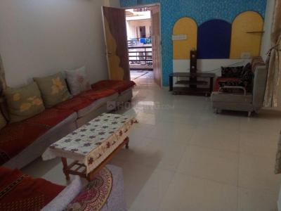 Gallery Cover Image of 1250 Sq.ft 2 BHK Apartment for rent in Vishwa Residency, Gurukul for 18000