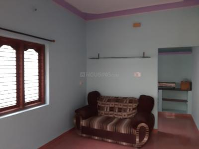 Gallery Cover Image of 600 Sq.ft 1 BHK Independent House for rent in R. T. Nagar for 8000