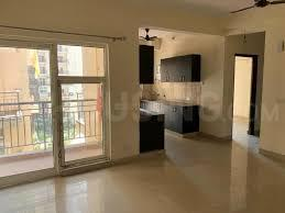 Gallery Cover Image of 1150 Sq.ft 2 BHK Apartment for rent in GOLF CITY, Sector 75 for 16000