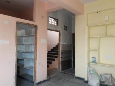 Gallery Cover Image of 500 Sq.ft 1 BHK Independent Floor for rent in Erragadda for 9000