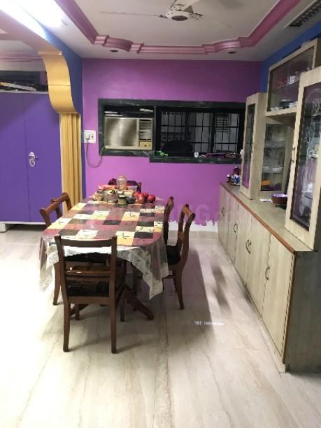 Living Room Image of 1800 Sq.ft 2 BHK Independent House for buy in Kalyan West for 15000000