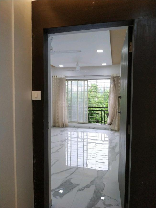 Main Entrance Image of 750 Sq.ft 1 BHK Apartment for buy in Mira Road East for 5300000
