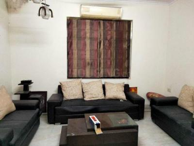 Gallery Cover Image of 1200 Sq.ft 1 BHK Independent House for rent in Vikaspuri for 16000