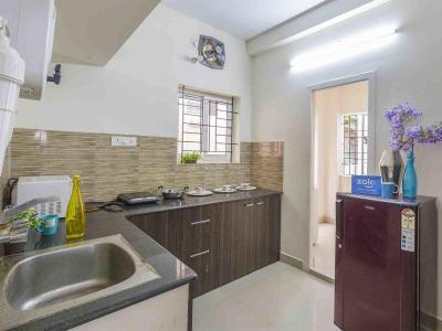 Kitchen Image of Zolo Dream Acres in Balagere