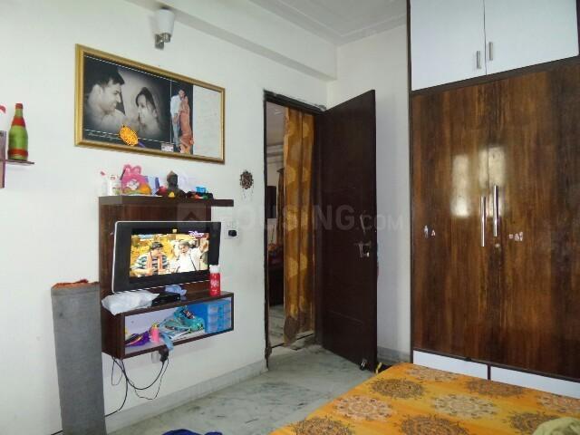 Bedroom Image of PG 4035849 Pul Prahlad Pur in Pul Prahlad Pur