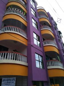Gallery Cover Image of 2160 Sq.ft 2 BHK Apartment for rent in Tangra for 20000