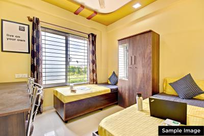 Bedroom Image of Oyo Life Chn1442 in Anna Nagar