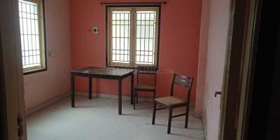 Gallery Cover Image of 845 Sq.ft 2 BHK Apartment for rent in SKM Sriji SKM Sathya Garden, Kasturi Bai Nagar for 8000