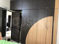 Bedroom Image of 850 Sq.ft 2 BHK Apartment for rent in Kandivali East for 32000