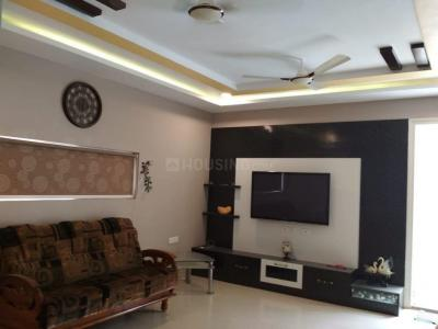 Gallery Cover Image of 4000 Sq.ft 4 BHK Villa for rent in Puppalaguda for 45000